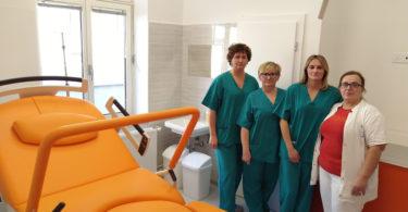 soba za rađanje