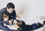 čitanje prije spavanja
