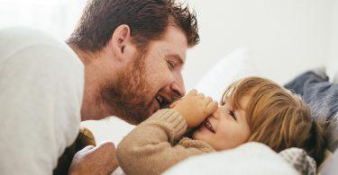 kako razgovarati s malom djecom