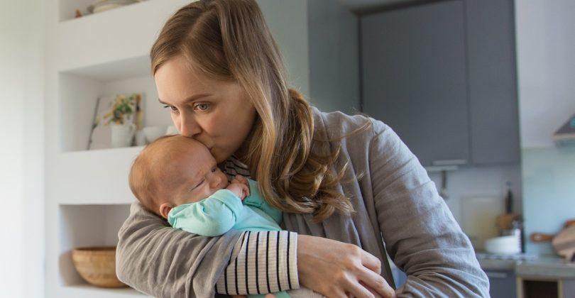 bebin plač