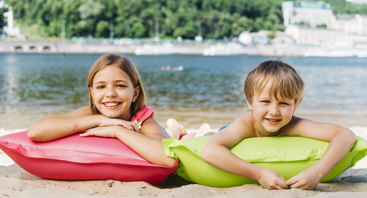 Na kupanje tek od 1. srpnja, a na Bundeku nikako