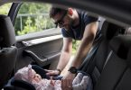 zaborave djecu u automobilu