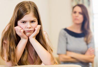 pregovarajući s djecom