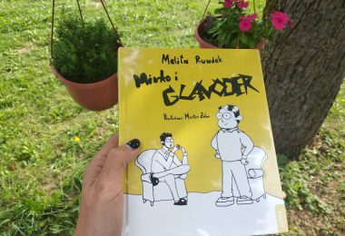 Mirko i Glavoder