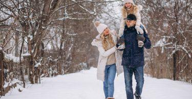zimskih praznika