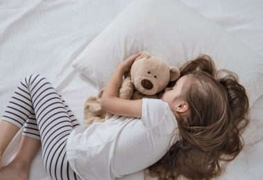 rutina prije spavanja