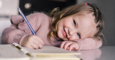 učiti pisati