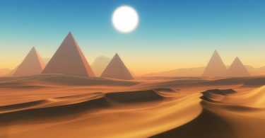 egipatska imena