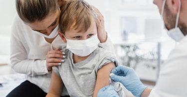 cjepivo za djecu