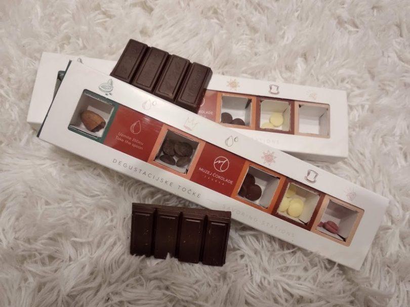 muzej čokolade