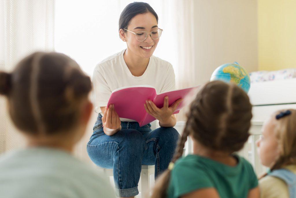 cijeniti učitelje