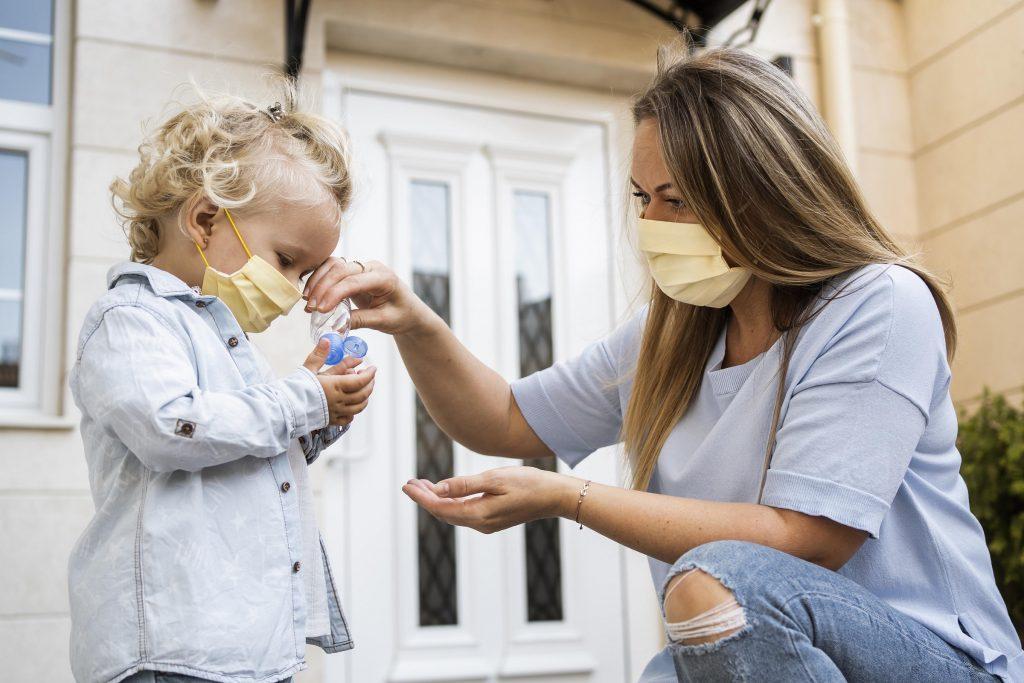 sredstva za dezinfekciju ruku