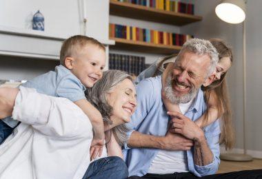 djedovi i bake