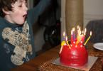 dječji rođendan