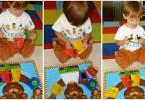 aktivnosti za djecu po Montessori pedagogiji
