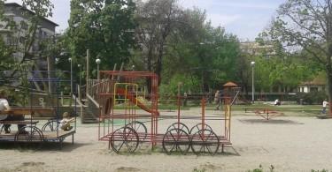 dječjih igrališta