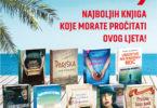 ljetni sajam knjige