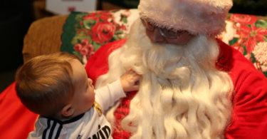 mit o Djedu Božićnjaku