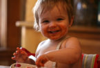 nahranite dijete