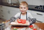 podizanje djetetova samopouzdanja