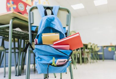 prvi dan škole