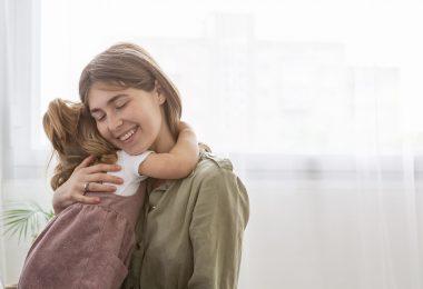 majčinstva