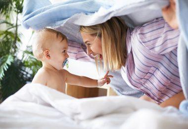 stidljivim mamama